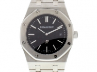 Audemars Piguet Royal Oak Black ...