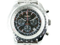 Breitling Bentley B06 Royal Ebon...