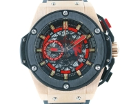 Hublot BIG BANG KING POWER RED D...