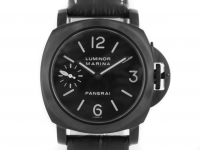 Panerai Luminor Marina 44mm blac...